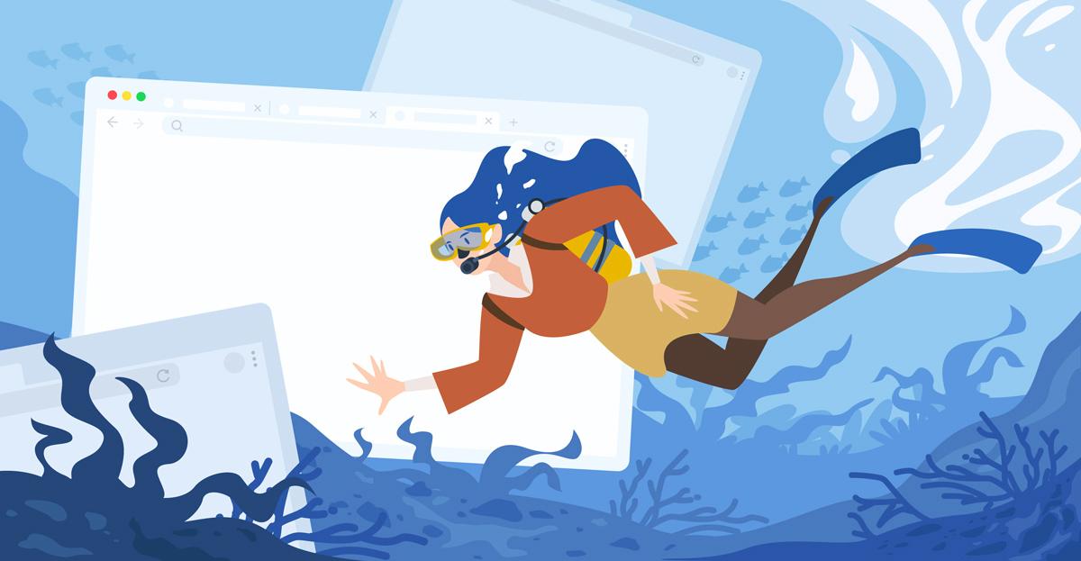 5 Alternative Browser