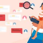 Detecting Fake Reviews on Popular Sites like Amazon